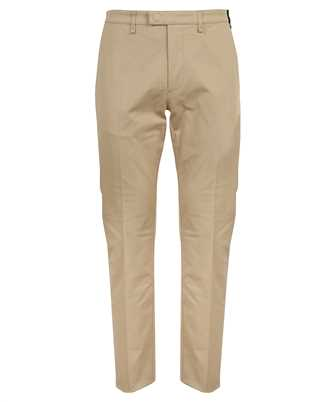 Fendi FB0683 AFE5 COTTON Trousers