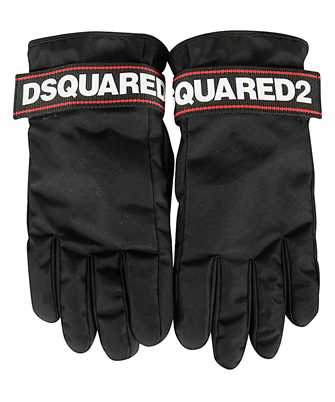 Dsquared2 GLM0011 08100001 Gloves