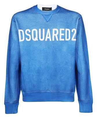 Dsquared2 S74GU0538 S25042 AIRBRUSH COOL Sweatshirt