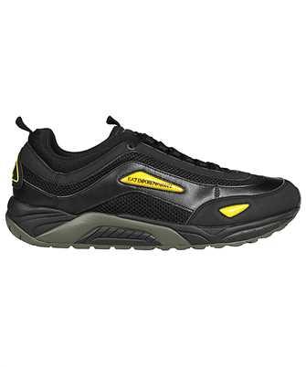 EA7 X8X061 XK141 UNISEX FABRIC INNER Sneakers