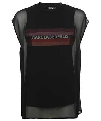 Karl Lagerfeld 215W1705 Top