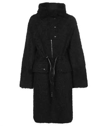 Yves Salomon 22W22WYM62895 MRMX Coat