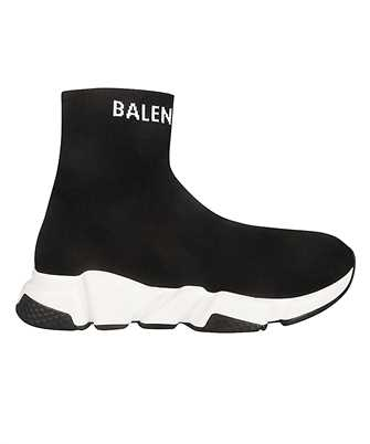 Balenciaga 549823 W1P20 SPEED TRAINERS Sneakers