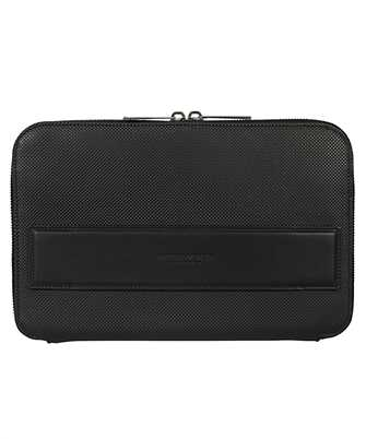 Bottega Veneta 580472 VMAW1 LEATHER Document case