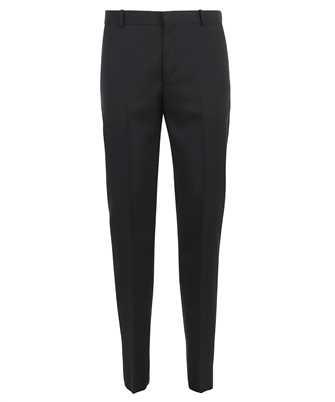 Alexander McQueen 624301 QRU82 WOOL Trousers
