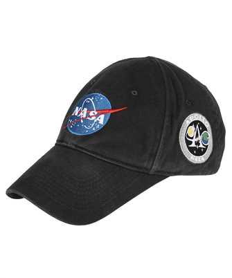 Balenciaga 661600 410B2 SPACE Cap