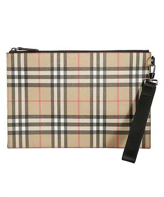 Burberry 8016615 VINTAGE CHECK Bag