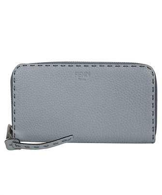 Fendi 8M0374 SFR SELLERIA Wallet