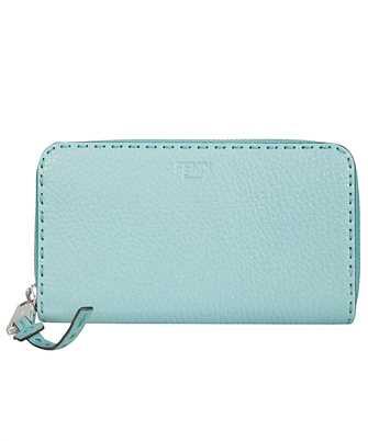 Fendi 8M0374 SMT SELLERIA Wallet