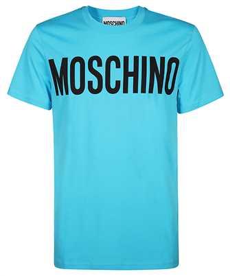 Moschino A0705 2040 LOGO T-shirt