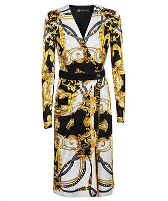 Versace A85420 A233251 BAROCCO RODEO Dress