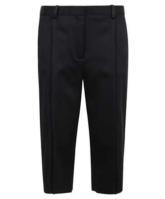 Versace A88402 A219045 CROPPED SATIN Trousers