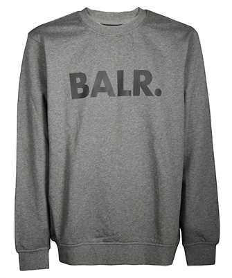 Balr. Brand Crew Neck Sweater Sweatshirt