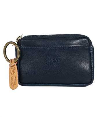 IL BISONTE C0747 P COIN Wallet
