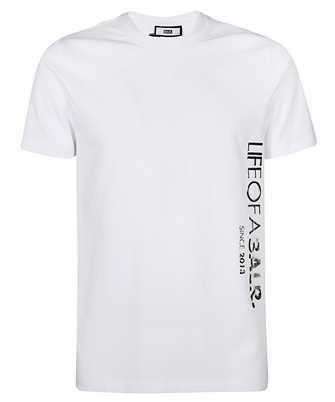 Balr. CC BALR. straight t-shirt T-shirt