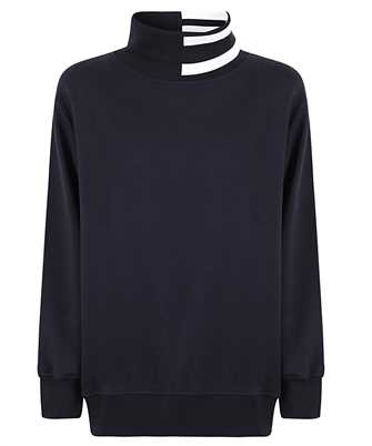 Thom Browne FJT149A 06931 OVERSIZED TURTLE NECK Strick