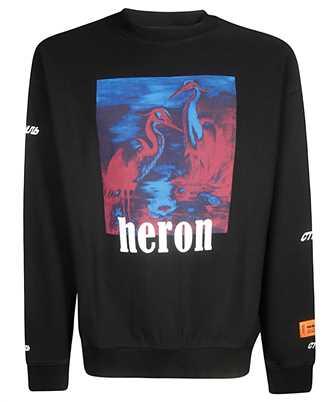 Heron Preston HMBA003S19757038 Sweatshirt