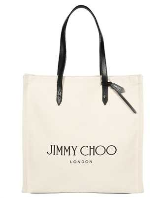 Jimmy Choo LOGO TOTE FFQ Bag