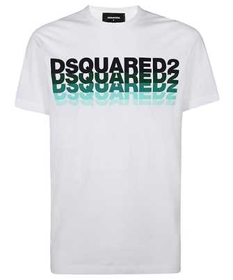 Dsquared2 S74GD0814 S22427 T-Shirt