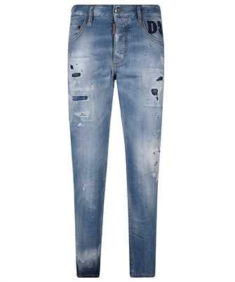 Dsquared2 S75LB0448 S30342 SKINNY DAN Jeans