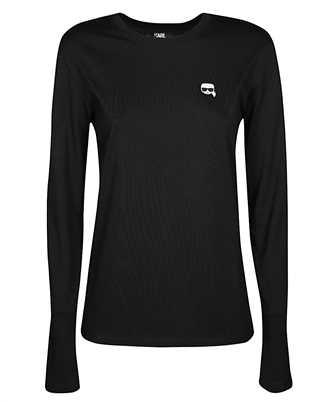 Karl Lagerfeld 201W1714 IKONIK T-shirt