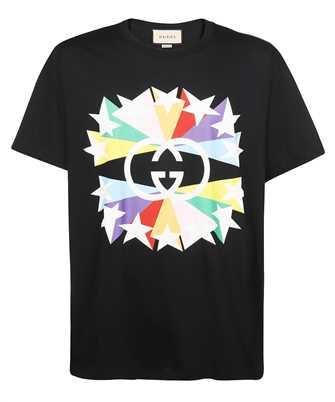 Gucci 548334 XJDNH G STAR T-shirt