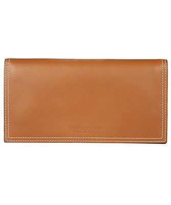 Bottega Veneta 576437 VMAU1 CONTINENTAL Wallet