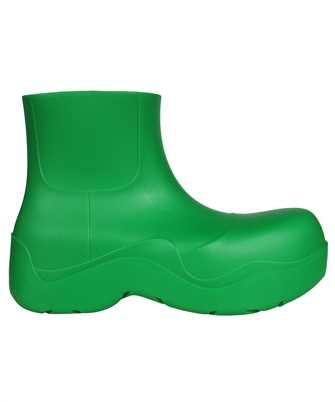 Bottega Veneta 640045 V00P0 BV PUDDLE Boots