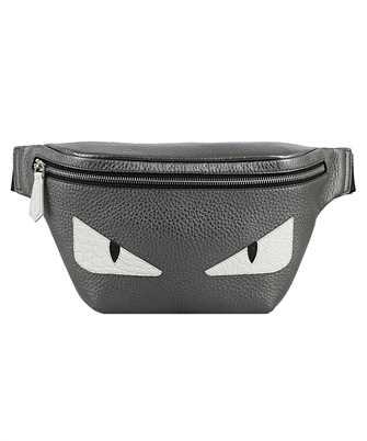Fendi 7VA434 AD1C BUGS EYES Belt bag
