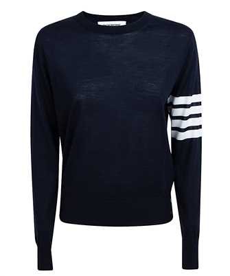Thom Browne FKA280A-00014 RELAXED Knit