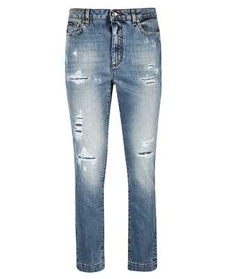 Dolce & Gabbana FTAH6D G8BF1 Jeans