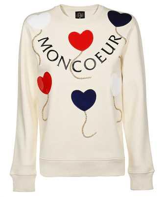 NIL&MON MON COEUR Sweatshirt