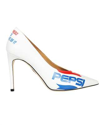 Dsquared2 PPW0058 01502839 PEPSI Shoes