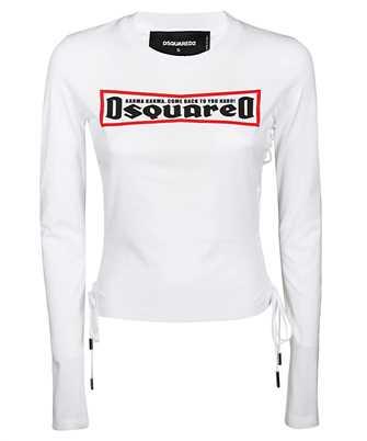 Dsquared2 S75GD0071 S23009 T-shirt