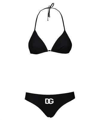 Dolce & Gabbana O8A71J-FUGA2 Swimsuit