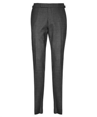 Tom Ford 211R46 61004Z SHELTON DAY SUIT Trousers