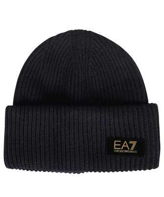 EA7 274906 1A302 GOLD LABEL Cappello