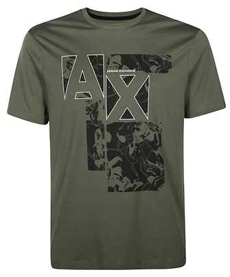 Armani Exchange 3HZTGZ ZJA5Z T-shirt