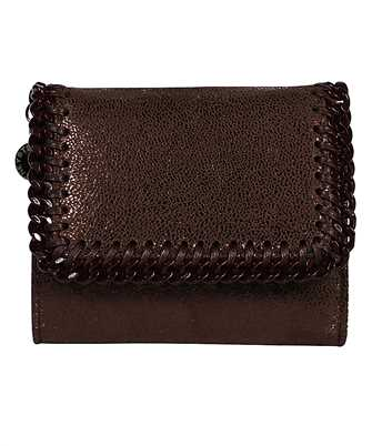 Stella McCartney 431000 W8628 FALABELLA Wallet