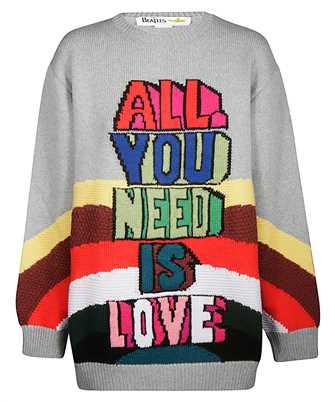 Stella McCartney 575300 2S2101 Knit