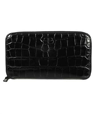 Balenciaga 601390 1LRD7 BB CONTINENTAL Wallet