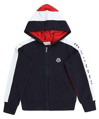 Moncler 8G757.20 809AG# Jungen Sweatshirt