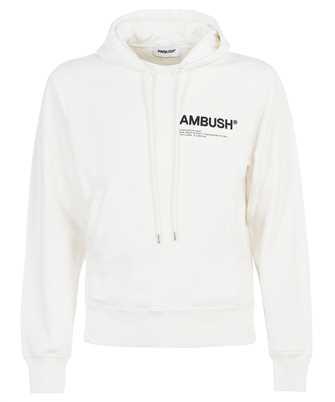 Ambush BMBB012F21FLE001 FLEECE WORKSHOP Hoodie