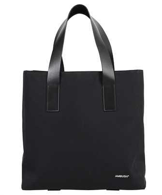 Ambush BMNA005S21 FAB001 VERTICAL TOTE Bag