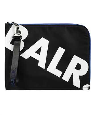 Balr. Brand U-series laptop sleeve Document case