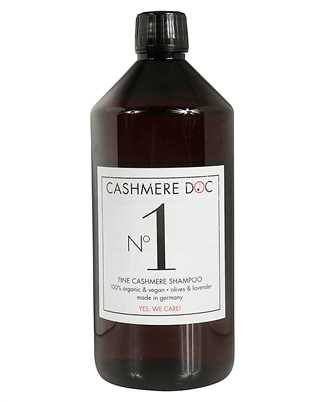 Cashmere Doc CASHMERE SHAMPOO 1000 Detergente