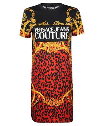 Versace Jeans Couture D2HVA4M0 VDP939 Dress