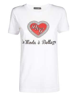 Dolce & Gabbana F8H32Z G7RK T-shirt