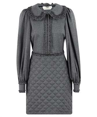 Fendi FDA887 AC2Q DAILY Dress