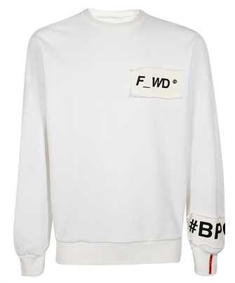 F_WD FWUR7001S Sweatshirt